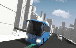 Perierga.gr - Οι ηλεκτρικοί δρόμοι ασύρματης φόρτισης είναι το μέλλον των μεταφορών