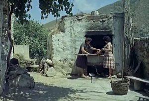 Πώς ήταν η Κρήτη το 1964