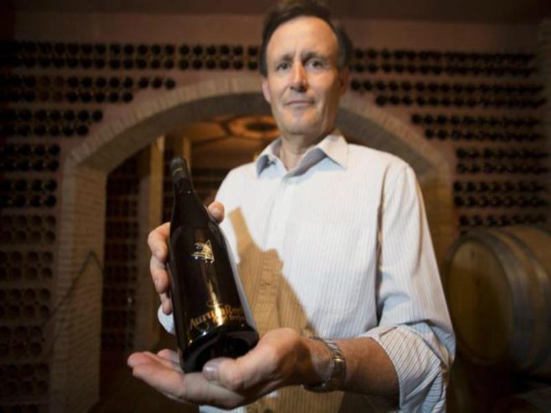 Perierga.gr - Θα πληρώνατε 25.000€ για το πιο ακριβό κρασί του κόσμου;