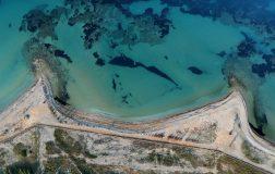 Perierga.gr-Αποκαλύφθηκαν τα μυστικά του αρχαίου, εντυπωσιακού λιμανιού της Κορίνθου