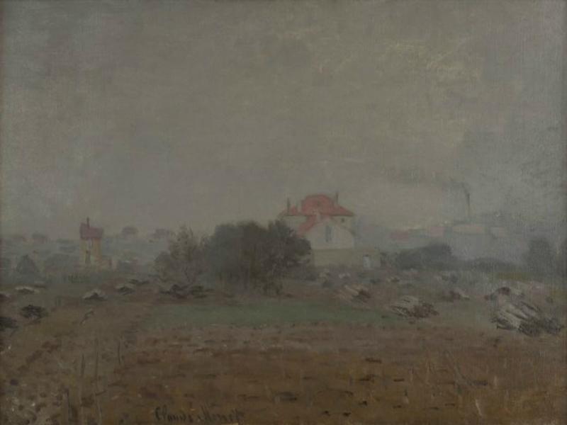 "Perierga.gr - Ένας ""χαμένος"" πίνακας του Μονέτ βρέθηκε χάρη στη Google!"