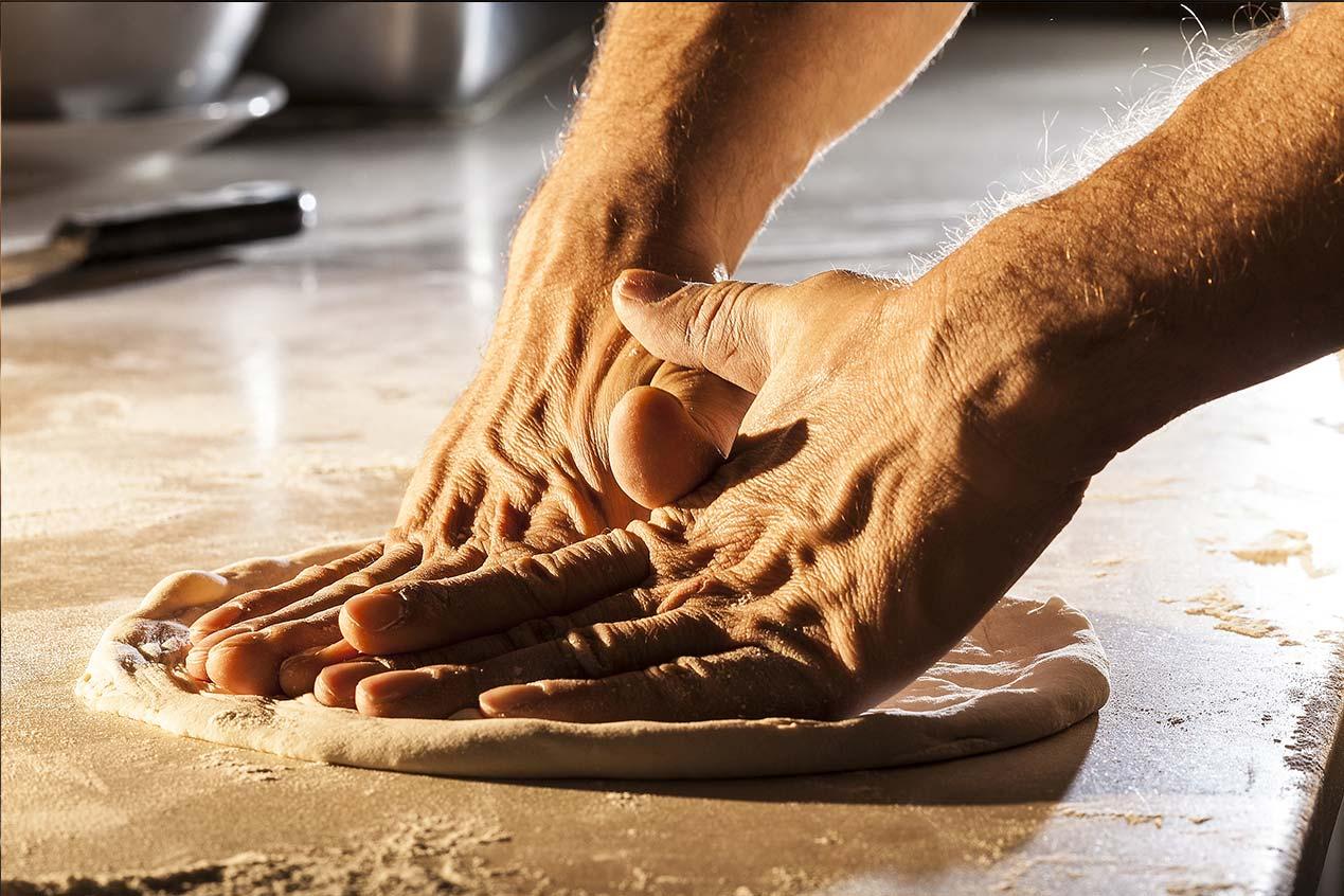 perierga.gr - Η πίτσα Ναπολιτάνα στην άυλη κληρονομιά της UNESCO