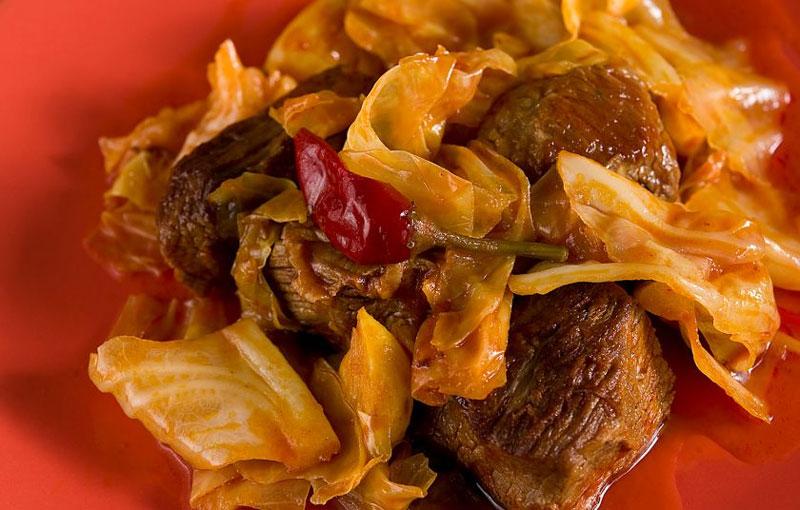 Perierga.gr - Χριστουγεννιάτικα παραδοσιακά φαγητά στην Ελλάδα