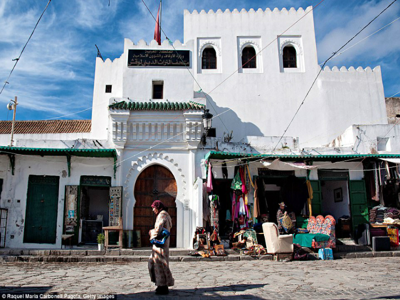 Perierga.gr-Οι πόλεις που πρέπει να επισκεφτείτε το 2018 σύμφωνα με το National Geographic