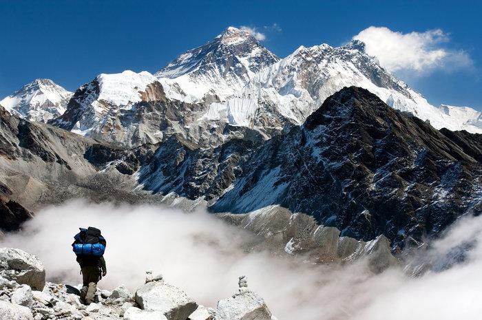 Perierga.gr - Απίστευτες εικόνες από βουνά σε όλο τον κόσμο!