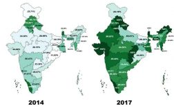 Perierga.gr - Η Ινδία μέσα σε τρία χρόνια γέμισε... τουαλέτες!