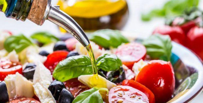Perierga.gr - Η μεσογειακή διατροφή πρώτη στις καλύτερες δίαιτες του κόσμου