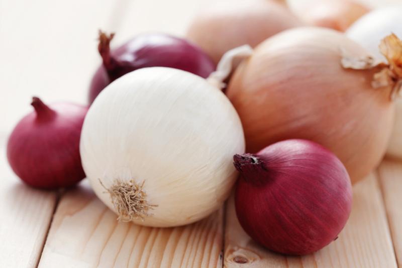 Perierga.gr - Τα κρεμμύδια που δεν προκαλούν δάκρυα είναι γεγονός!