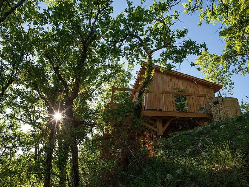 Perierga.gr - Ασυνήθιστες διαμονές προσφέρουν άνεση και πολυτέλεια