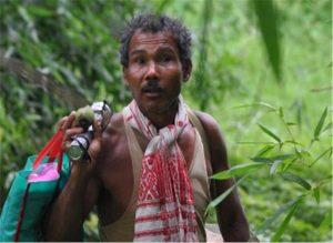 Άντρας φύτεψε μόνος του δέντρα σε έκταση 1360 στρεμμάτων!