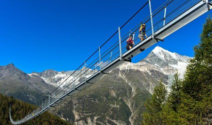 Perierga.gr - Γέφυρες σε όλο τον κόσμο που κόβουν την ανάσα