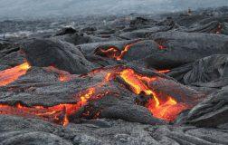 Perierga.gr - Οι εικόνες από το ηφαίστειο της Χαβάης που προκαλούν δέος