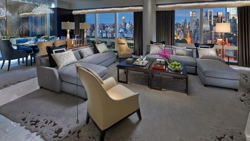 Perierga.gr - Τα πιο πολυτελή δωμάτια ξενοδοχείων- Ανάμεσά τους και ένα ελληνικό
