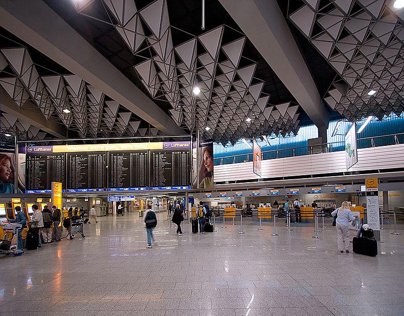 Perierga.gr - Τα κορυφαία αεροδρόμια του κόσμου για το 2018