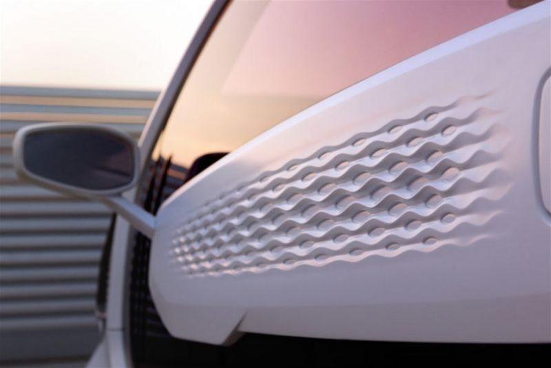 Perierga.gr - Έρχεται το πρώτο μαζικής παραγωγής 3D εκτυπωμένο αυτοκίνητο