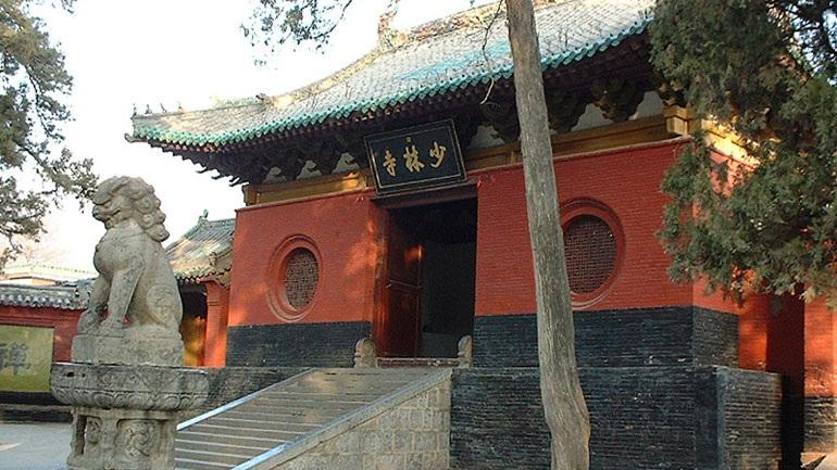 Perierga.gr - Κίνα: Ανακαλύφθηκε αρχαίος ναός που είχε το σχήμα της Μεγάλης Άρκτου
