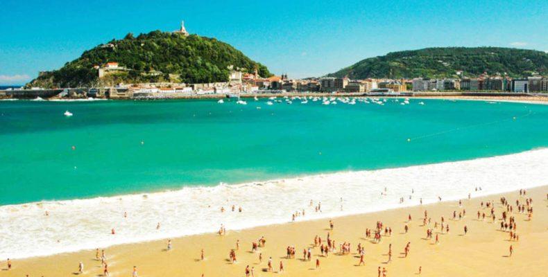 Perierga.gr - Οι καλύτερες παραλίες της Ευρώπης για το 2018 από το Tripadvisor