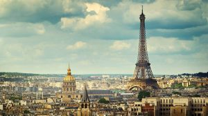 Το Παρίσι το 1900 και σήμερα!