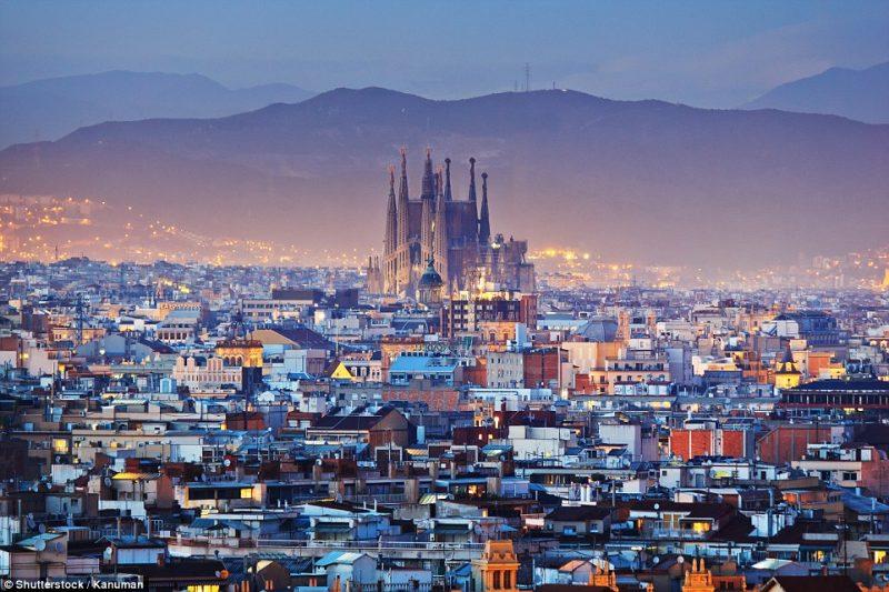 Perierga.gr - Οι καλύτερες πόλεις του κόσμου για τους milenials