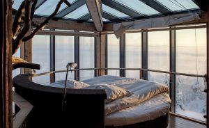 Perierga.gr - Ξενοδοχεία με την απολαυστικότερη θέα στον κόσμο