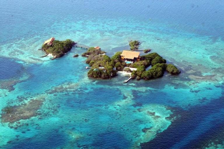 Παραλίες και λίμνες με τα πιο γαλάζια νερά- Στην πρώτη θέση μια ελληνική