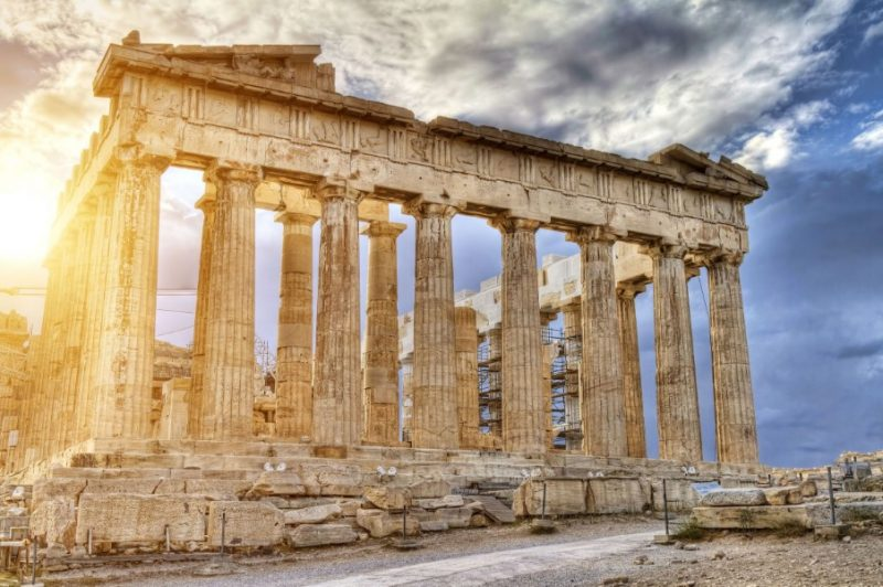 Perierga.gr - Τα κορυφαία ελληνικά αξιοθέατα για το 2018 από το TripAdvisor
