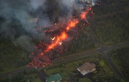 "Perierga.gr - Χαβάη: Μοναδικό βίντεο από το ηφαίστειο που ""βράζει"""