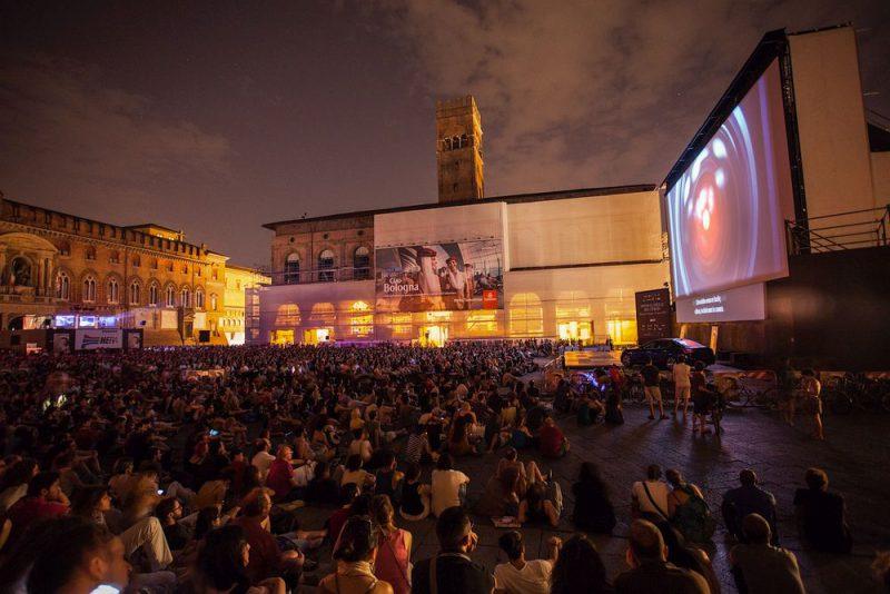Perierga.gr - 12 εντυπωσιακά θερινά σινεμά στην Ευρώπη