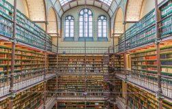 Perierga.gr - Βιβλιοθήκες... κομψοτεχνήματα σε όλο τον κόσμο!