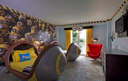 Perierga.gr - Δωμάτια ξενοδοχείων μόνο για λιλιπούτειους επισκέπτες
