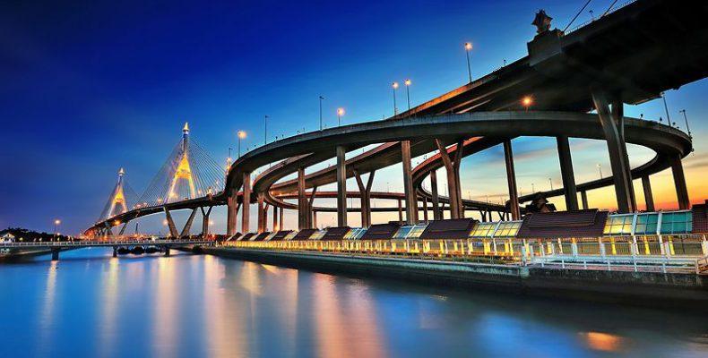 Ξεχωριστές γέφυρες απ΄ όλο τον κόσμο