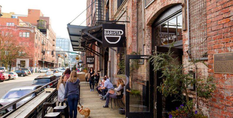 Πόλεις που… ξέρουν από εξαιρετικής ποιότητας καφέ!