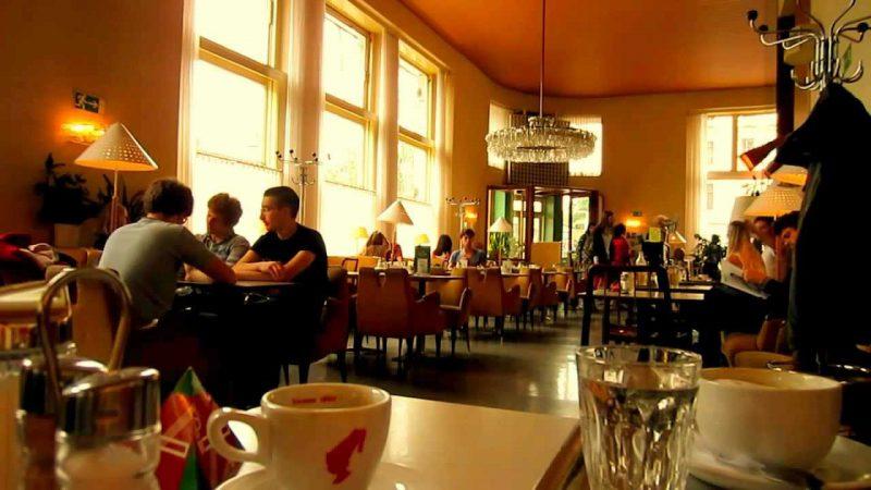 Perierga.gr - Πόλεις... που ξέρουν από εξαιρετικής ποιότητας καφέ!