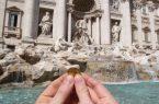 Perierga.gr - Πού πάνε τα χρήματα που πετούν οι τουρίστες στη Φοντάνα ντι Τρέβι;
