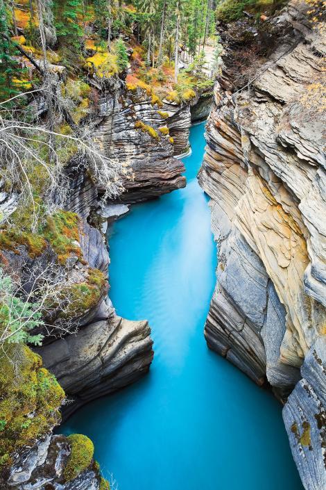 Perierga.gr - Όμορφα και άγρια μέρη στον κόσμο που ξεχωρίζει το National Geographic