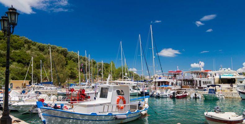 «Μυστικά» 20 ελληνικών νησιών κατά την Telegraph