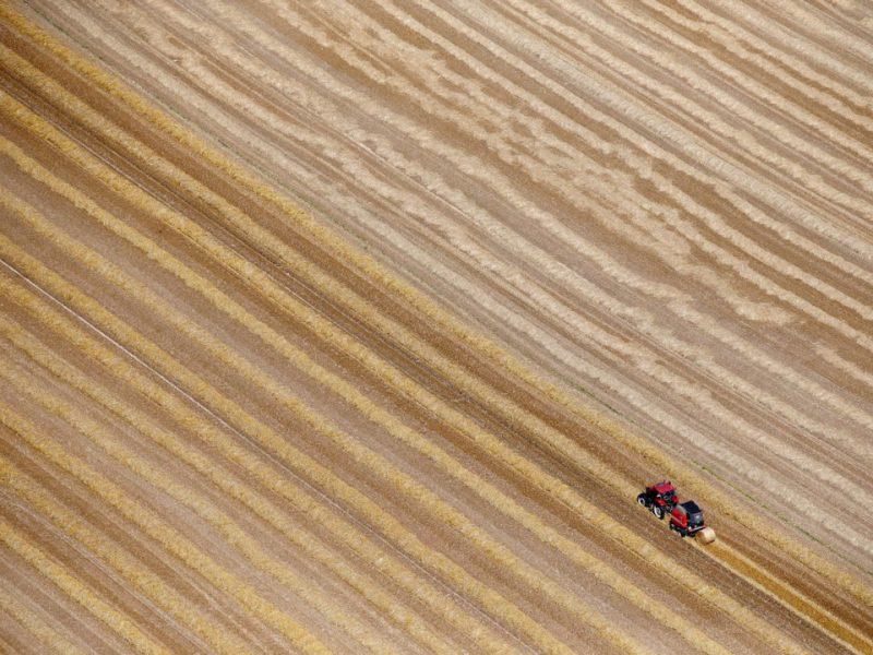 Perierga.gr - Εντυπωσιακά συμμετρικές φωτογραφίες σε εναέριες λήψεις
