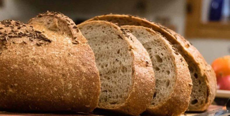 Perierga.gr - Βρέθηκε η παλαιότερη συνταγή του κόσμου για ψωμί