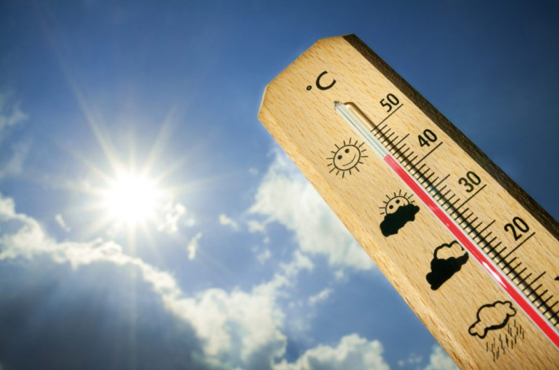 Perierga.gr - Ρεκόρ υψηλών θερμοκρασιών σε διάφορες περιοχές του πλανήτη