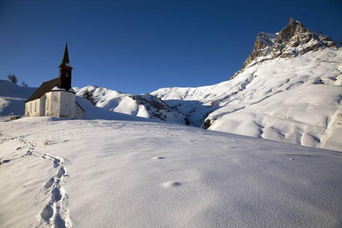 Perierga.gr - Λιγότερο γνωστά χωριά της Ευρώπης μας συστήνει το National Geographic