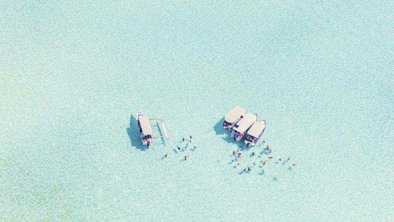 Perierga.gr - Εντυπωσιακές ακτές τραβηγμένες από ψηλά