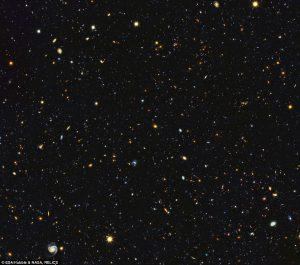 Perierga.gr - Η εξέλιξη του σύμπαντος τα τελευταία 11 εκατομμύρια χρόνια