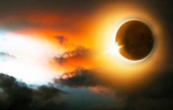 Perierga.gr - Μερική έκλειψη Ηλίου θα σημειωθεί στις 11 Αυγούστου