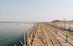 Perierga.gr - Μια γέφυρα που χτίζεται και αποσυναρμολογείται κάθε χρόνο...