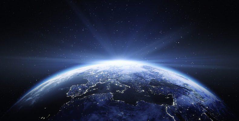 Perierga.gr - Μια «μείζονα μεταμόρφωση» απειλεί τη Γη