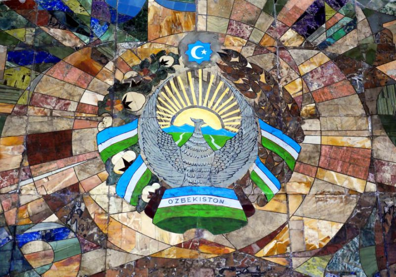 """Perierga.gr - Το """"μυστικό"""" μετρό του Ουζμπεκιστάν αποκαλύφθηκε"""
