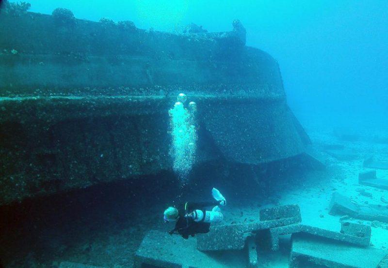 Perierga.gr - Εντυπωσιακά ναυάγια σε όλο τον κόσμο