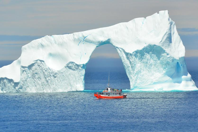 Perierga.gr - Το μεγαλείο των παγετώνων μέσα από εντυπωσιακές εικόνες
