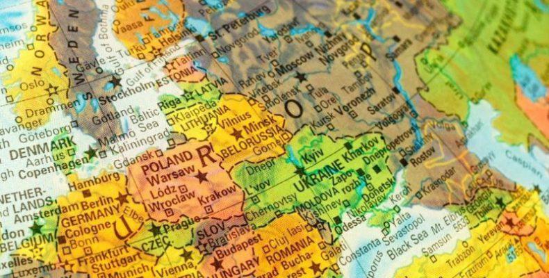 Perierga.gr - Οι χώρες με τα μακρύτερα σύνορα