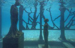Perierga.gr - Υποβρύχιο μουσείο άνοιξε στις Μαλδίβες!